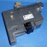 ALLEN BRADLEY SIZE 3 POWER POLE 599-P3A SER. A *PZF*