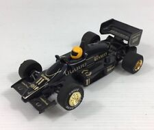Scalextric Turbo Renault No.11 F1 Black Working 14cm In Length