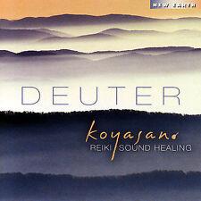 NEW Koyasan: Reiki Sounds Healing (Audio CD)