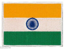 "India Embroidered Patch 12 X 9CM (4 3/4"" X 3 1/2"")"