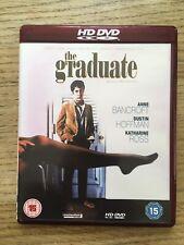 The Graduate HD-DVD