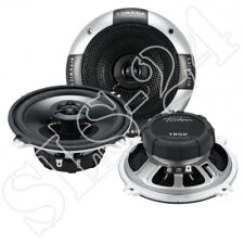 Hifonics Triton TR52 130mm 160W Boxen Koaxial Lautsprecher geringe Einbautiefe