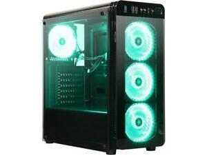 Gaming PC AMD Ryzen 3700X 16GB DDR4 1TB NVME SSD Radeon RX 6700XT 12GB HDMI Wifi