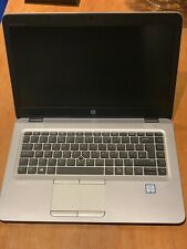 HP EliteBook 840 G3 (256GB SSD, Intel Core i5 6300U 2.4GHz, 8GB) Win10 Pro