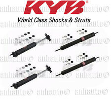 2PCS Front Pair KYB Struts Shocks Suspension KIT For 1964-1970 FORD MUSTANG