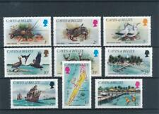 [314943] Belize 1984 good set of stamps very fine MNH Value 25$