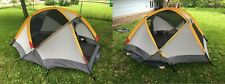 Vintage Kelty Quattro 2 person Camping Tent