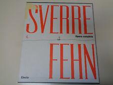 Sverre Fehn Opera Completa 1997 Norwegian Architecture Book Slipcase Monograph
