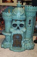 Masters of the Universe Classics Castle Grayskull Complete w/ Box