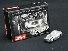 Schuco Piccolo Mercedes-Benz 300 SLR #4 Carrera Panamericana 1952 #4 (JS)