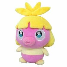 BANPRESTO Pokemon Plush Doll Big Smoochum 26cm 39214 Muchul