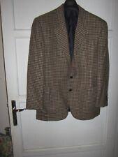 favolosa giacca uomo SALVATORE FERRAGAMO pura lana tg 52 R   Occasione!!