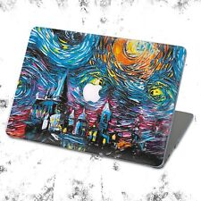 """Harry Potter Macbook Air 13 Case Hogwarts for Air 13-inch 13"""" A1369/1466 Cover"""