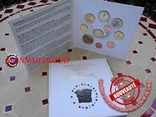Coffret BE 1 Cent à 2 Euro Slovénie 2013 + 2 Euro CC et 3 Euro - Coffret Proof