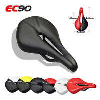 EC90 Carbon Bicycle Seat Saddle Comfortable Breathable Cushion MTB Racing Bike