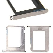 Rack Tiroir Carte SIM Apple iPhone 4S Silver Argent
