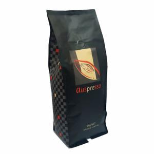 NEW Auspresso African blend 1kg coffee beans