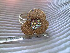 Vintage Jewelry Funky Bracelet (Missing Stones) Repair/Parts