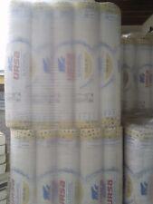 URSA Klemmfilz GEO WLS 035 Glaswolle  180mm /Rolle