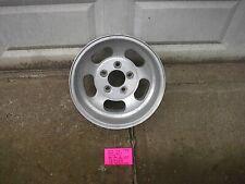 Ansen Sprit Single14x8 Slot 45 Ford Mopar Amc 3 14 Inch Back Space Wheel