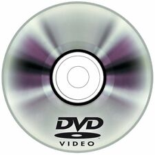 DVD / Replacement DVD