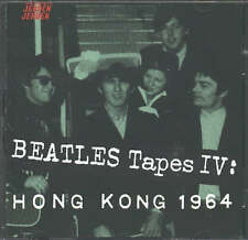 NEW Beatles Tapes IV: Hong Kong 1964 (Beatles) by Soundworks