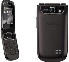 Refurbished Nokia 3710 Fold 3G Cellphones