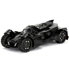 Jada Batman Batmobile Arkham Knight 1:32 Diecast Toy Car 98266-DP3 Black