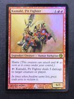 Kamahl Pit Fighter Foil - Mtg Magic Card # 12B57