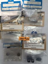 BRAND NEW VARIOUS SAITO FA-325R5 AND FA-325R5-D PARTS