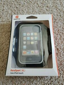Griffin Aerosport Armband for Apple ipod Touch 4G by GB01912