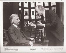 PF The Verdict ( James Mason , Wesley Addy )