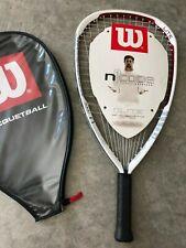 Wilson Ncode Nlite Racquetball Racquet 150g Amazing Condition