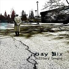 Day Six - Solitary League (NEW CD)
