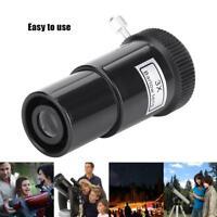 0.96 inch/24.5mm 3X Barlow Lens Plastic for Astronomic Telescope Eyepieces AL