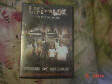 Life in a Box - How do you see Life? (DVD) Music by Switchfoot & Sixpense None