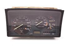 Tachometer VW Polo 86C Tacho Kombiinstrument Benziner 867919033 CL 867919064 E