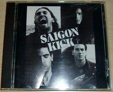 SAIGON KICK SELF TITLE CD 1991 ATLANTIC