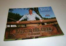 President Ronald Reagan 2012 Reagan Ranch Calendar Sound Principles for America