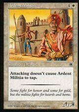 Ardent Militia | NM | Portal | Magic MTG