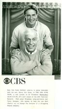 BARRY VAN DYKE DICK VAN DYKE THE VAN DYKE SHOW ORIGINAL 1988 CBS TV PHOTO