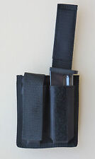 DOUBLE MAGAZINE POUCH for DESERT EAGLE in 44 or 357