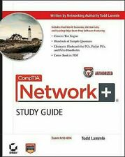 Comptia Network Exam N10-004 by Lammle, Todd