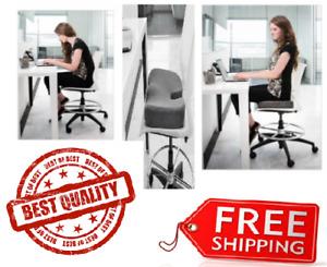 Miracle Orthopedic Bamboo Cushion Comfort Seat Soft Foam Pad Seat Pillow Chair