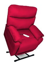 Mega Motion Cloud Three-Position Reclining Lift Chair