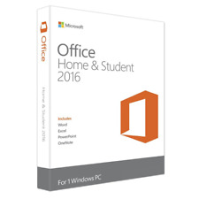 Microsoft Office 2016 Home and Student Product Key For Windows PC + FAST DELIVER