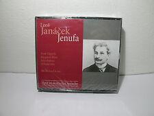Leos Janacek Jenufa NUOVO SIGILLATO CD