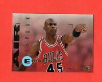 Michael Jordan 1994-95 SKYBOX EMOTION #100 nrmnt-mt