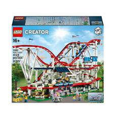 LEGO Achterbahn - 10261 Creator Expert (10261)
