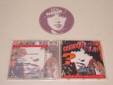 NENA/DEFINITIVE COLLECTION(COLUMBIA COL 483715 2) CD ALBUM